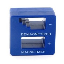 Magnetizador-desmagnetizador de metal