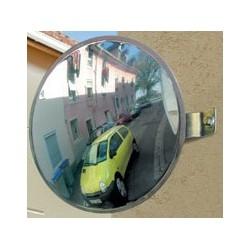 Espejos de salida de garajes