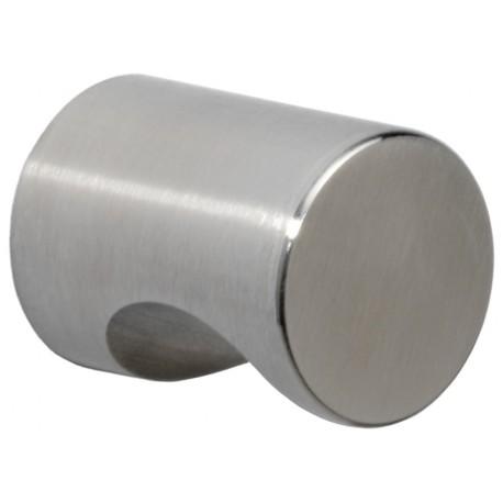 Pomo cilindrico 15mm