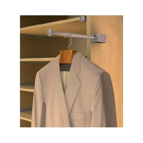 Protector mangas soporte trajes