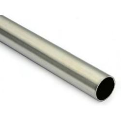 Cabina sanitaria, tubo estabilizador D25mm