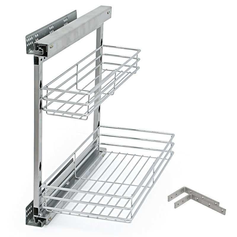 Accesorios de cocina bajo fregadero for Accesorios muebles de cocina