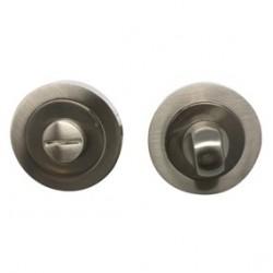 Juego de roseta-condena puerta 50mm