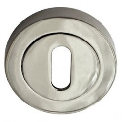 Juego de bocallaves oval puerta 50mm