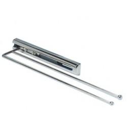 Toallero extensible 410mm