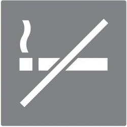 Señaletica No Fumar