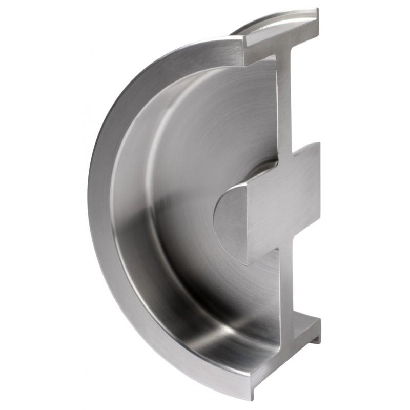 Tirador puerta corredera bricca for Tirador puerta corredera