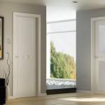 Novedades en el diseño de puertas Sanrafael