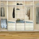 Vestidor: habitación-armario