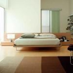 El dormitorio, ideas de diseño.
