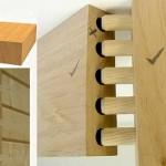 Uniones de la madera