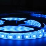 Los usos de las tiras de LED