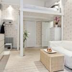 Soluciones para mini-pisos, herrajes especiales.