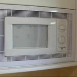 Rejillas de Ventilación y marcos microondas.