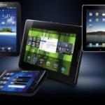 Tablets, cada vez más conectados.