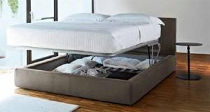 mecanismo-con.2 pistones para cama y canape