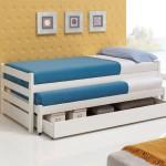 Ruedas para camas nido, variedad y calidad