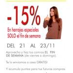 -15% herrajes especiales