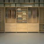 Accesorios para armarios y vestidores