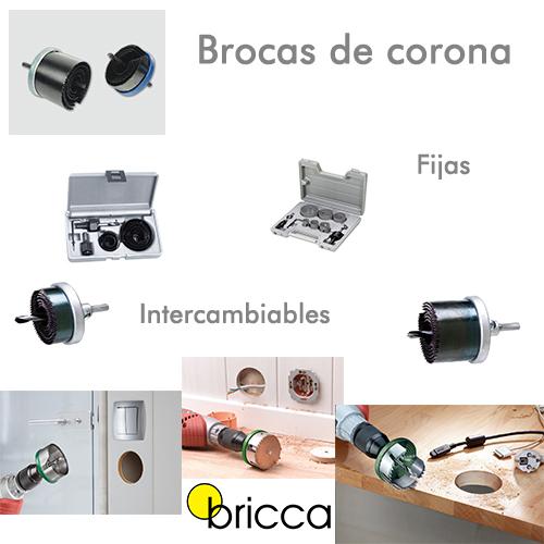 Brocas De Corona El Circulo Perfecto Blog De Bricca