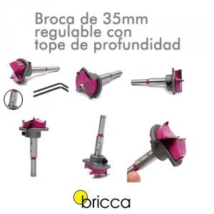 Broca 35mm